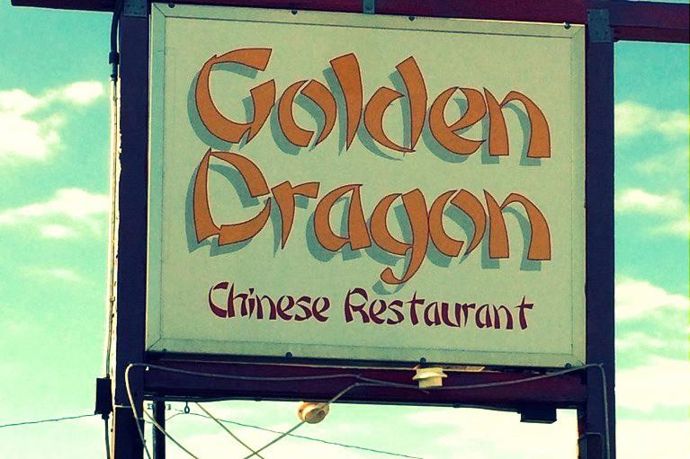 Golden Dragon Hondo Texas