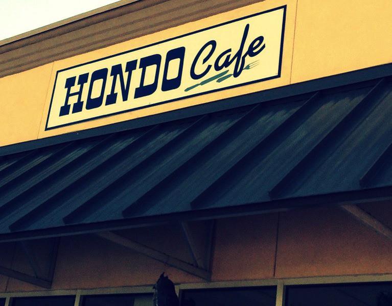 Hondo Cafe